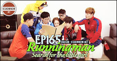 Running Man Ep.165