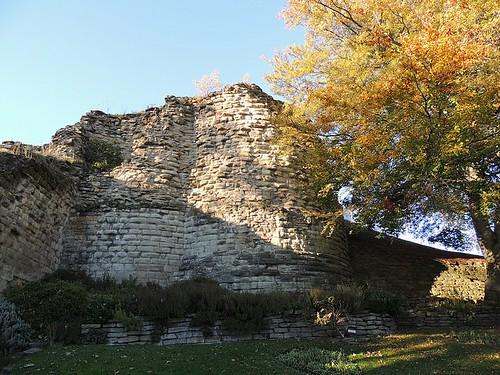Pontefract Castle5