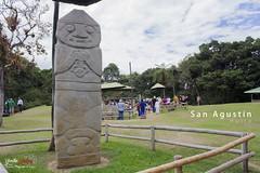 San Agustín - Huila