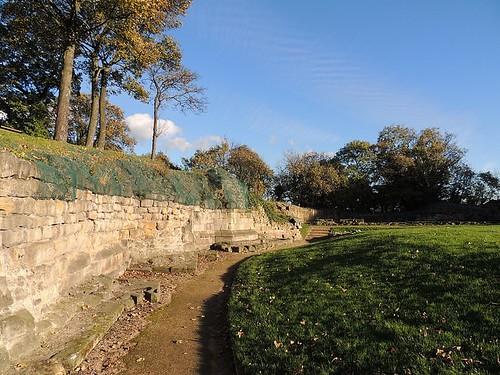 Pontefract Castle22