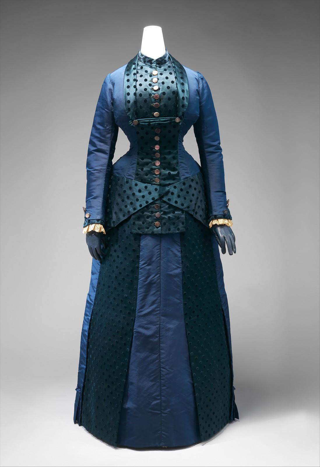 1882, American. Credit Metropolitan Museum of Art