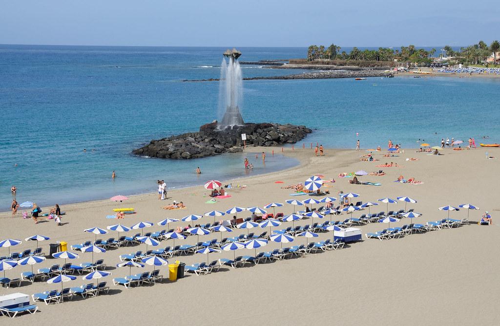 Las Vistas Tenerife