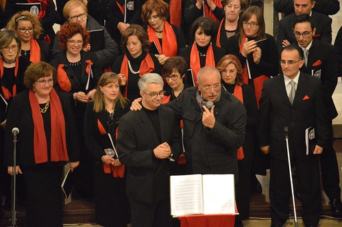 concerto jubilate deo