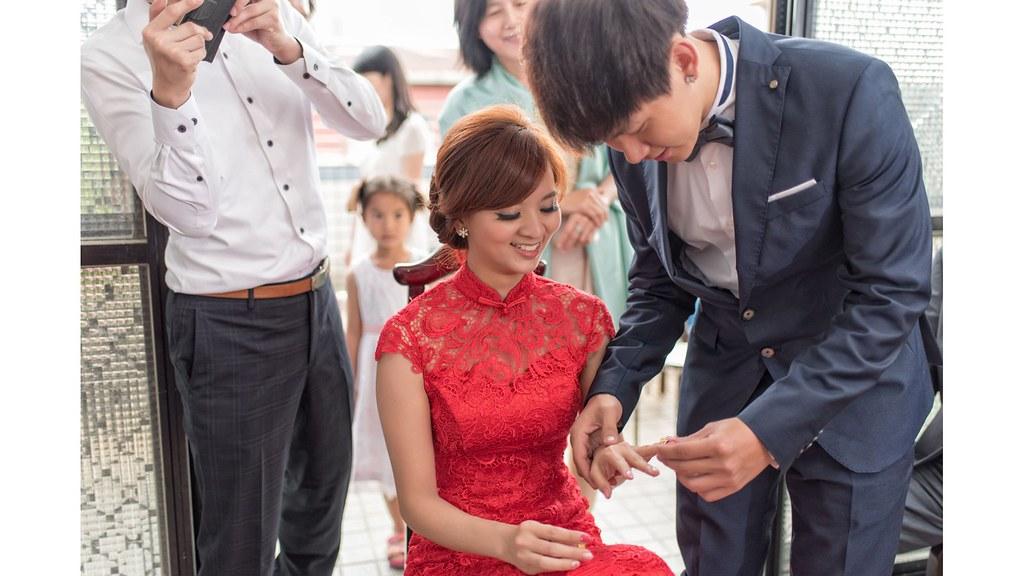 婚攝樂高_婚禮紀錄_018