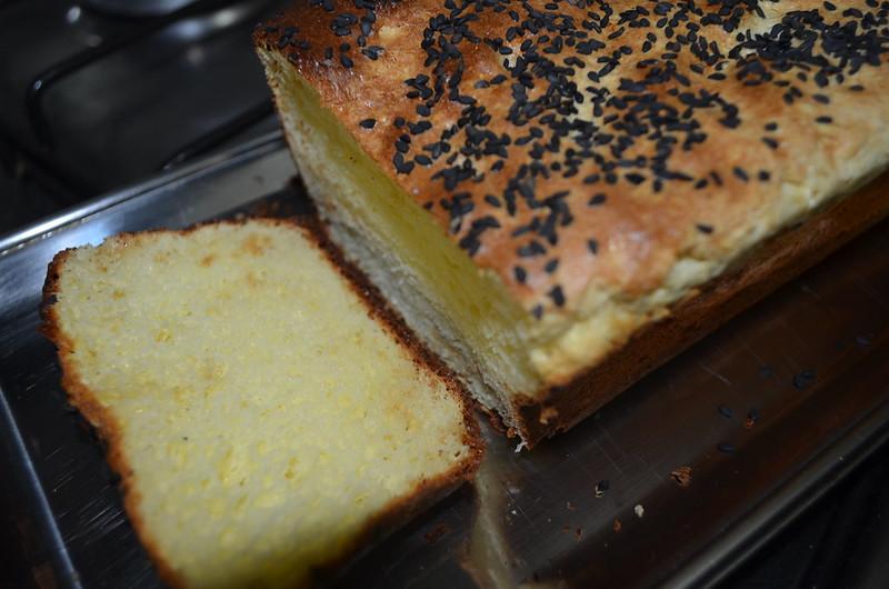 Pão de Leite – Sem Glúten