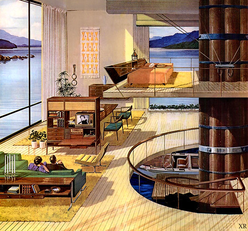 1963 ... Motorola World - barnacle bohemian!