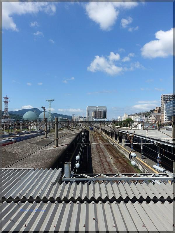 Photo:2015-09-07_T@ka.'s Life Log Book_長崎駅は福山雅治さんライブ後だったので盛り上がり!【長崎】_05 By:logtaka