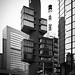 Shizuoka Press Building by schromann
