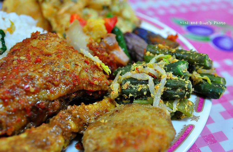火車站前第一廣場印尼小吃23
