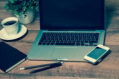 Notebook / Macbook
