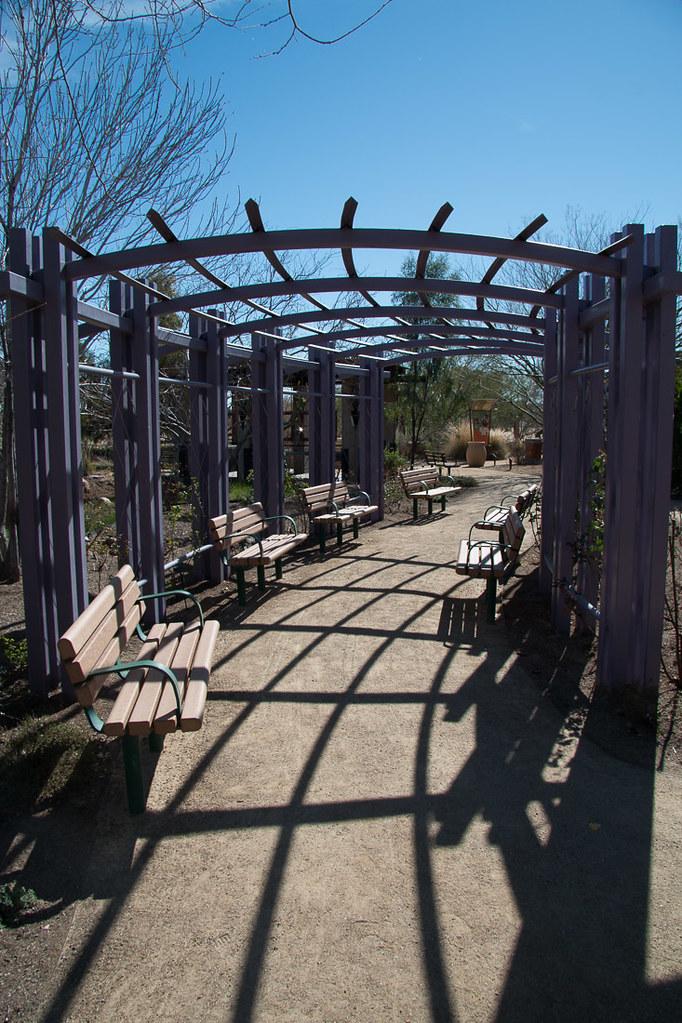 Springs Preserve Botanical Gardens