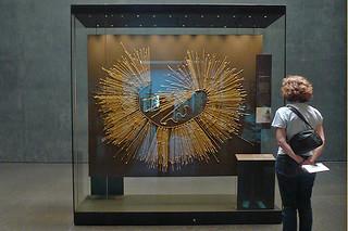 Santiago - Museo Chileno de Arte Precolumbino inca cord