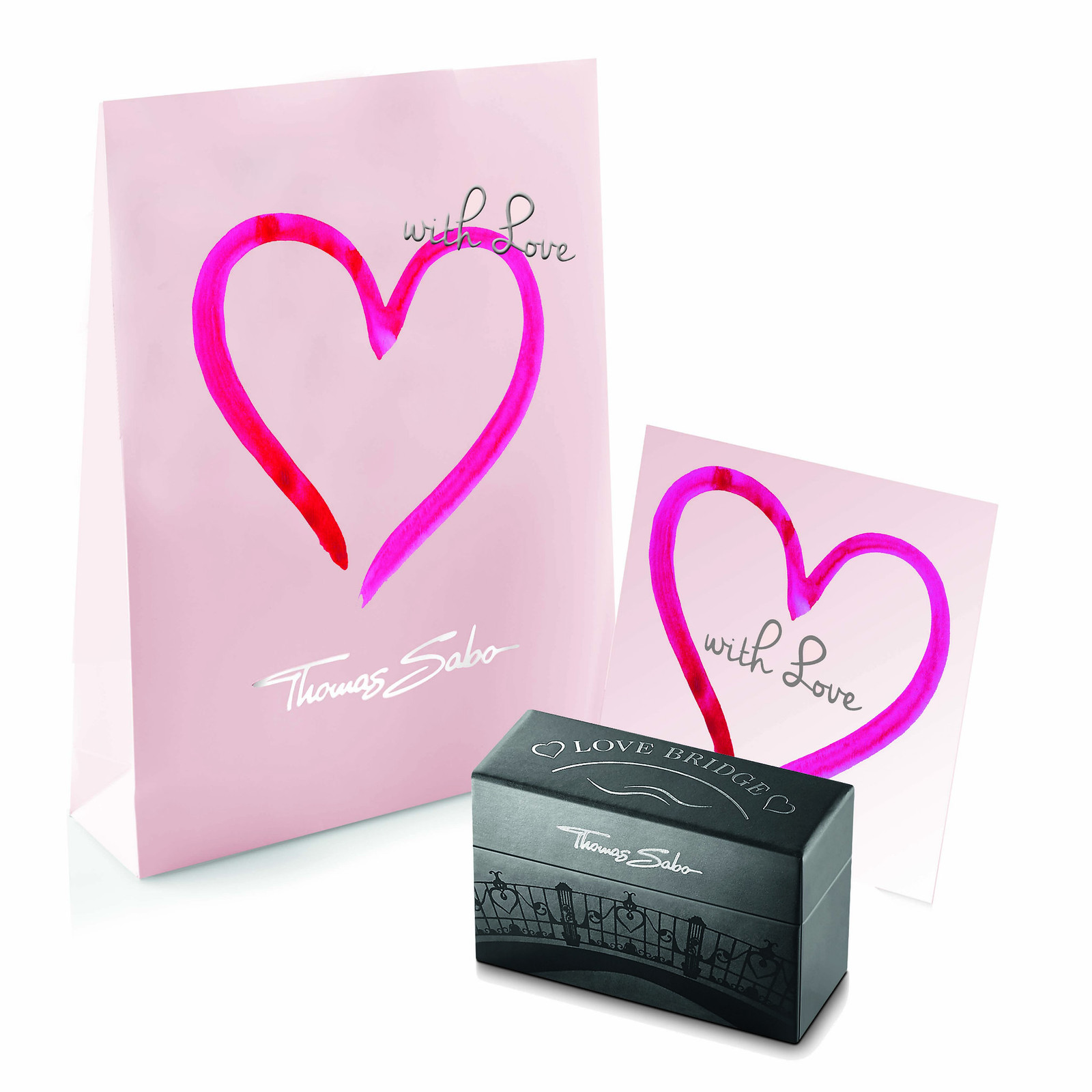 THOMAS SABO_Sterling Silver_SS2016_Love Bridge Still_Packaging
