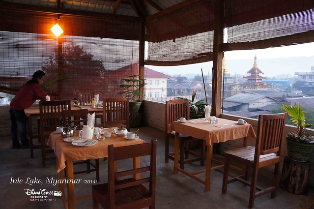 Inle Lake - Inle Star Motel 04