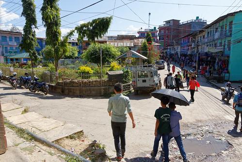 nepal 2015 khandbari