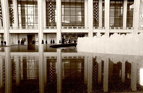 David H. Koch Theater, Lincoln Center