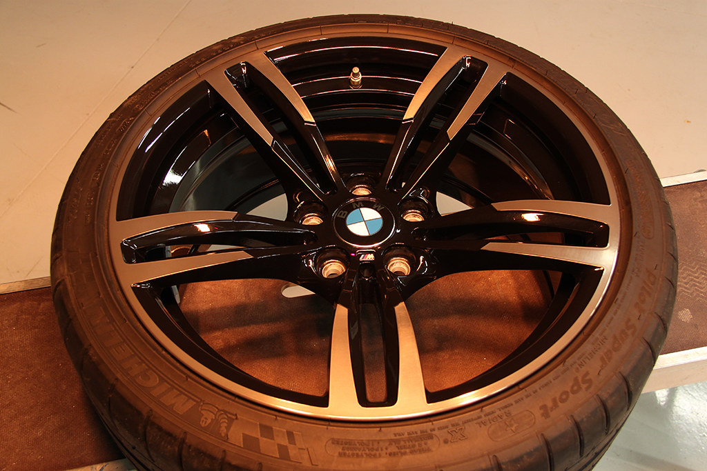BigFoot Centre - BMW M4 Azuritschwarz, protezione totale 24739138574_47f13c9296_b