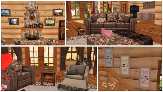 Serendipity Designs,Sahi Designs,OTB!,.:VT:.,H&G Expo,Home & Garden Expo,Ali,AlisaDexter