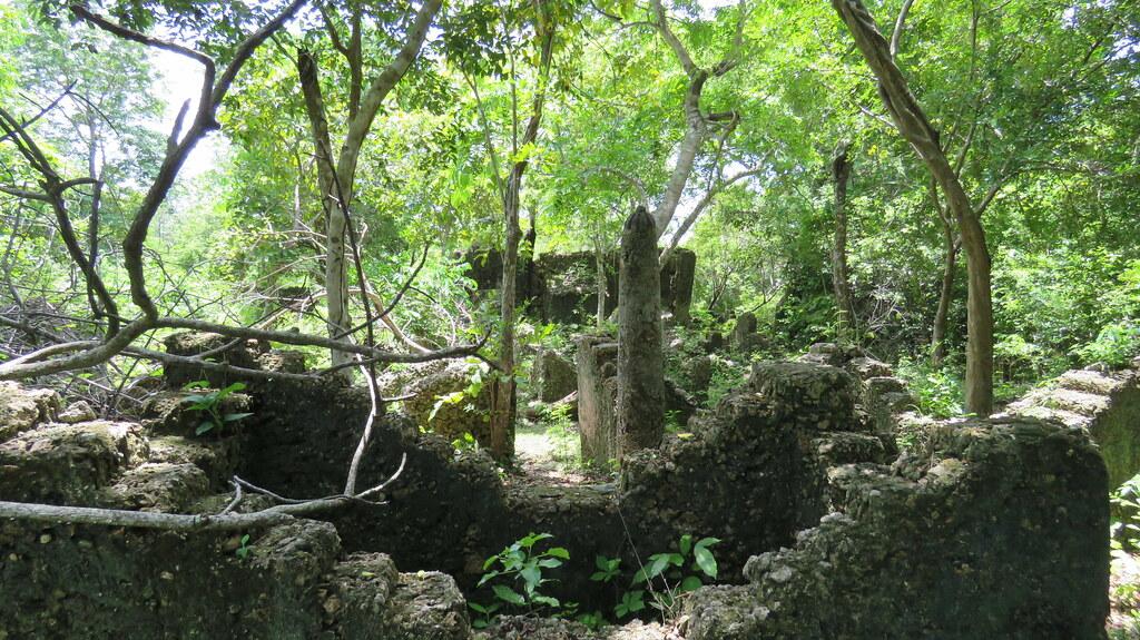Juani island - Février 2016