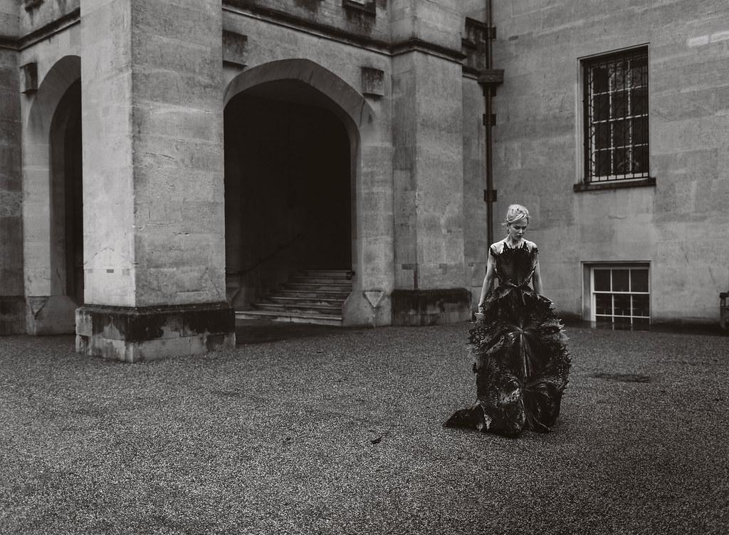 Николь Кидман — Фотосессия для «Harper's Bazaar» UK 2016 – 1