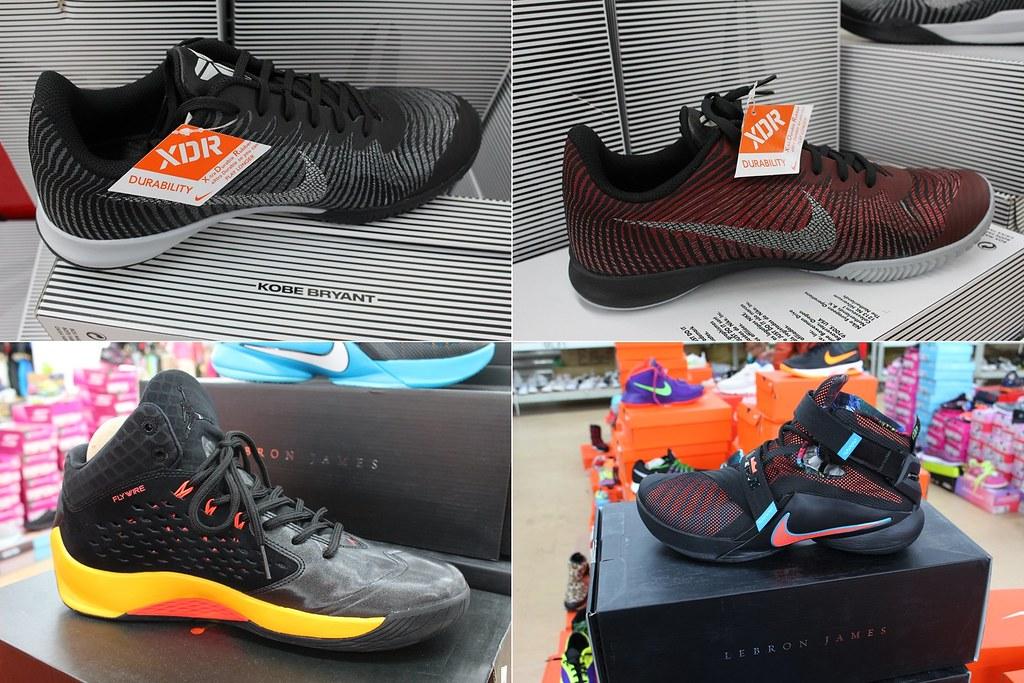 24826908735 839f748b4b b - 熱血採訪。台中干城特賣會搶好康,La new男女鞋、Nike等運動品牌、思薇爾內衣、精典泰迪童裝