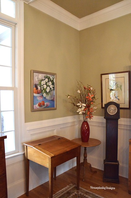 Antique School Desk - Housepitality Designs