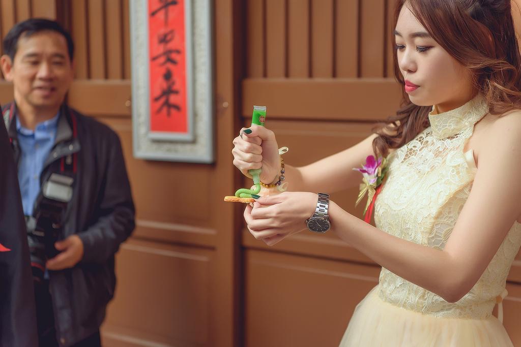 20151230后里東達婚宴會館婚禮記錄 (264)