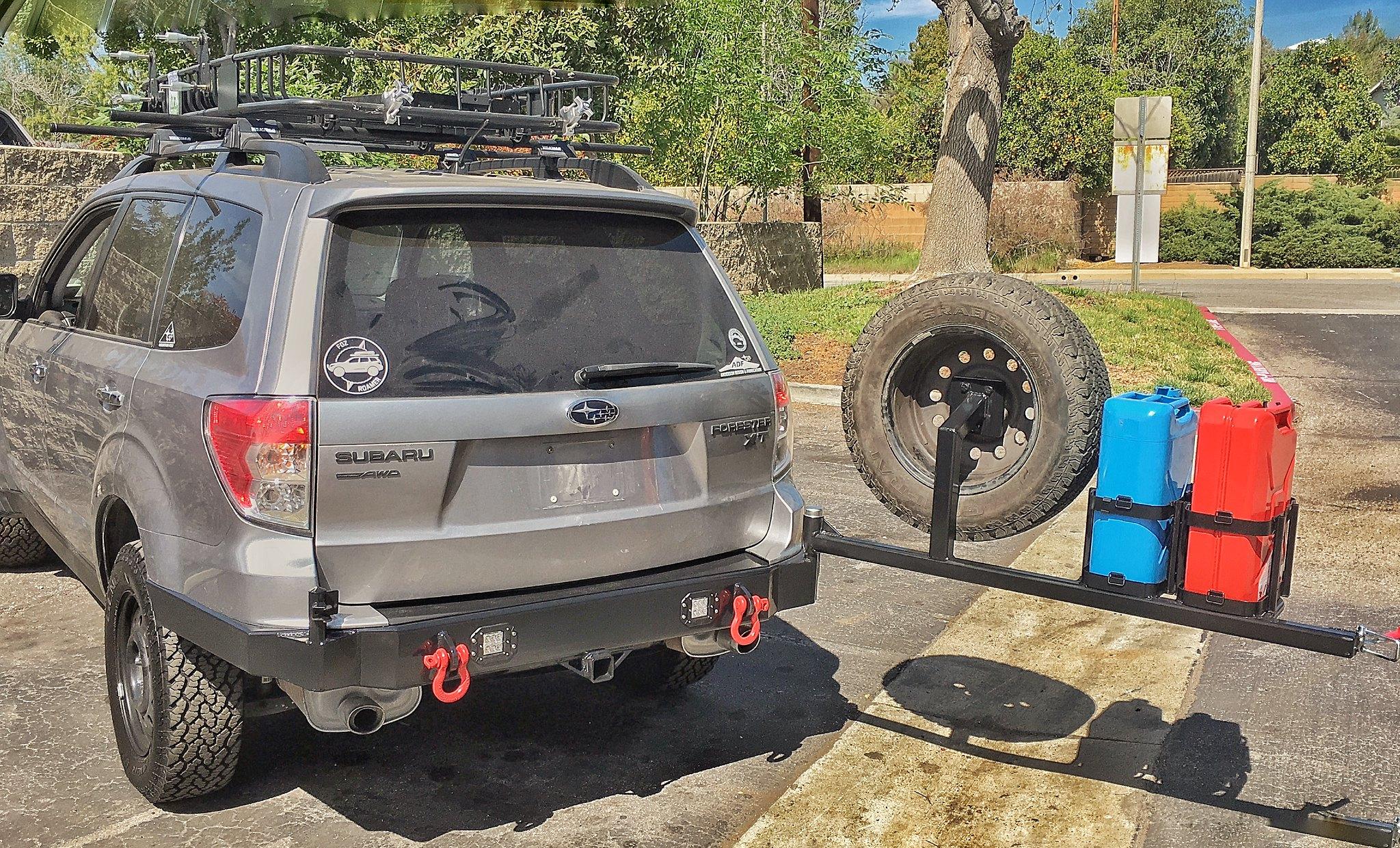 100 Bwca Subaru Outback Roof Rack Thule