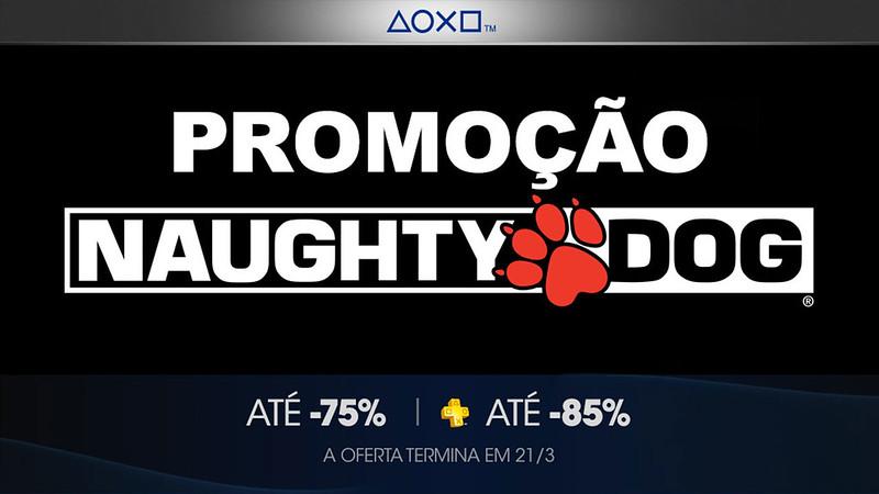 Franchise Sale Naughty Dog