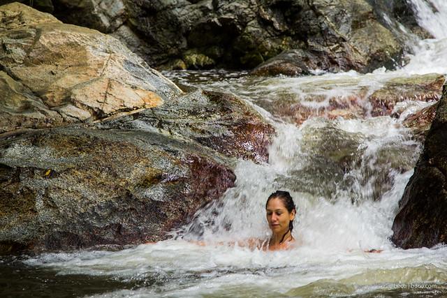 minca river