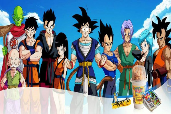 Dragon Ball Fest II - La Revancha