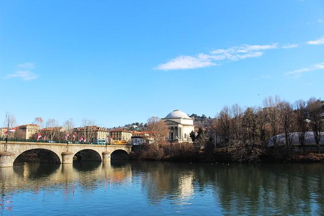 Pô Turin