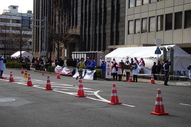 2016/02 京都マラソン2016 #01