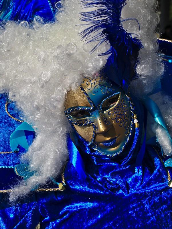 Carnaval vénitien Longwy : quelques tofs + ajouts 25184739463_384e09fe0f_c