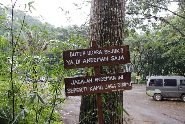Main di Malang - Andeman - Quote
