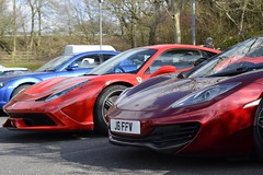Preston Supercar Meet – March 2016 dans actualitas fr 25415957883_a9bdb6fe03_m