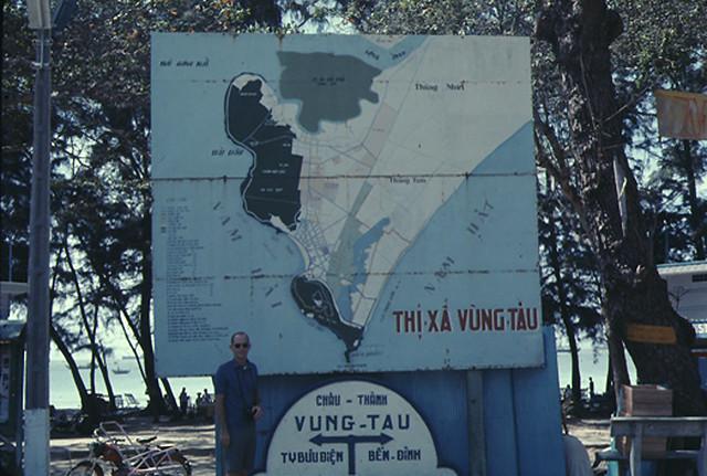 VUNG TAU 1967
