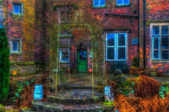 Heskin Hall, Lancashire