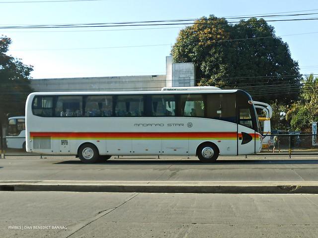 Header of Mindanao