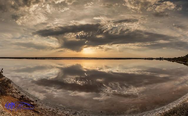 Isla Bakuta. Huelva.