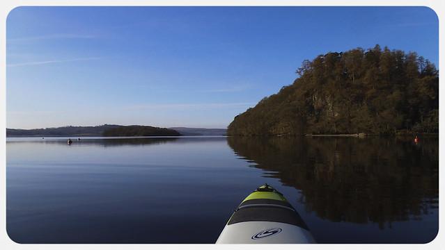 Loch lomond still