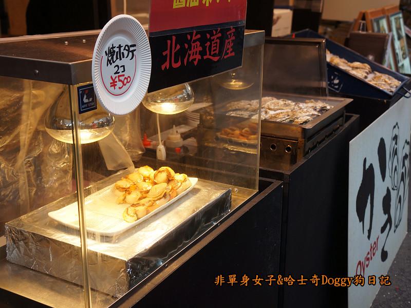 日本築地市場海膽蓋飯32