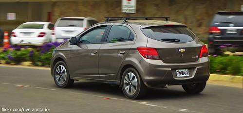 Chevrolet Onix - Concón, Chile