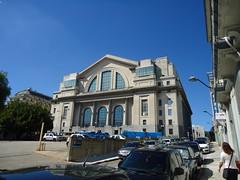 Banco de la República - Montevideo