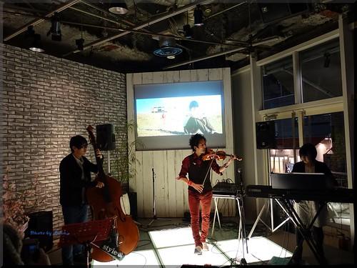 Photo:2016-03-24_T@ka.の食べ飲み歩きメモ(ブログ版)_ヒューガルデン花見カフェOPEN【原宿】cafe STUDIO_04 By:logtaka