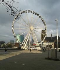 The View, Rotterdam