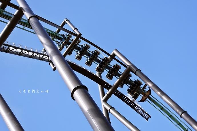 10 日本環球影城15周年 Re-boooorn 飛天翼龍 侏羅紀公園