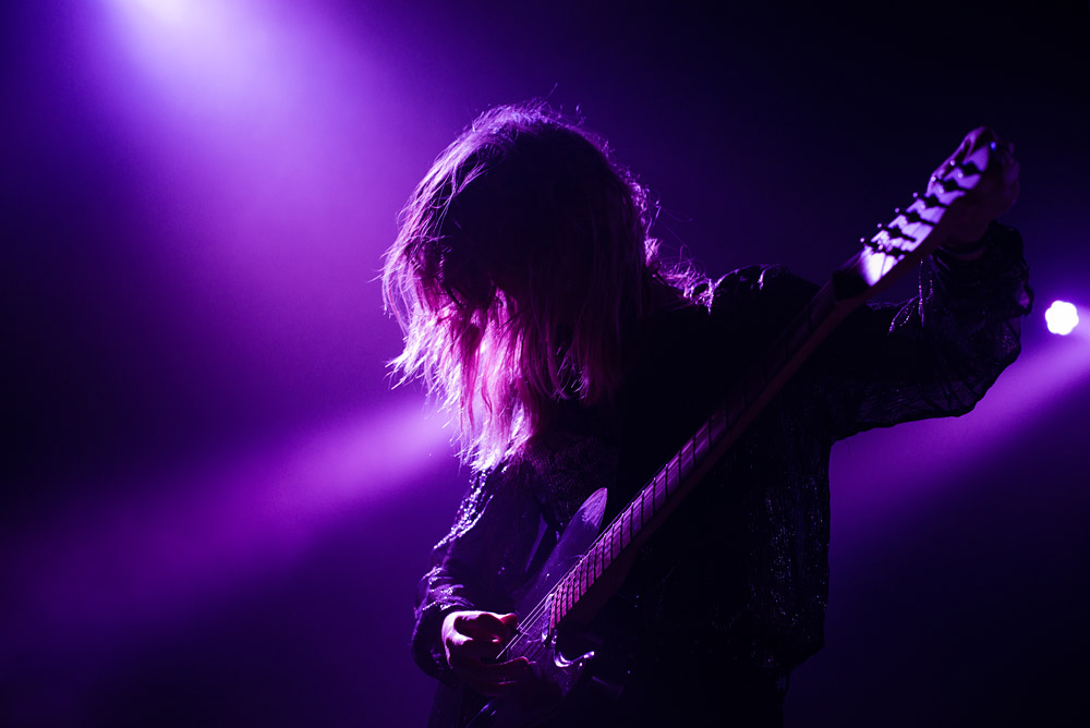 Wolf Alice @ Union Transfer, Philly 01/04/16
