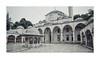 Sokollu Mehmed Pasha Mosque, Kadirga, Istanbul by fusion-of-horizons
