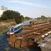 Sliding Bridge by tarboat
